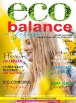 EcoBalance Lifestyle – March 2021