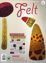 Felt – Issue 25 – June 2021
