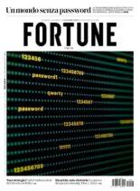 Fortune Italia – giugno 2021