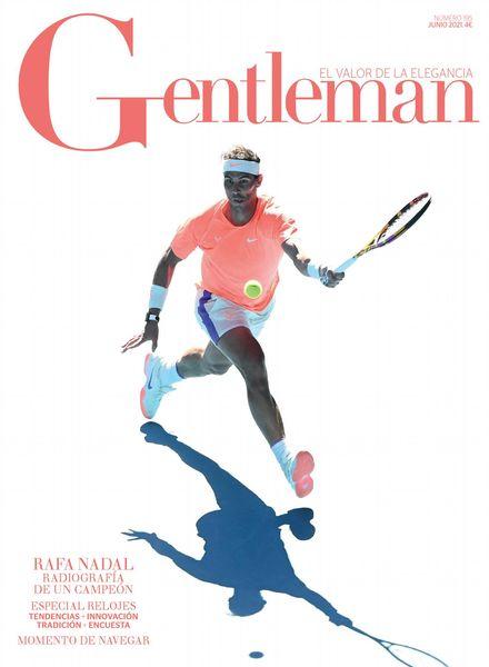 Gentleman Espana – junio 2021
