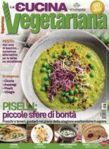 La Mia Cucina Vegetariana – giugno 2021