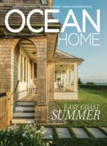 Ocean Home Magazine – June 2021
