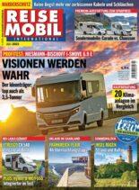 Reisemobil International – Juni 2021