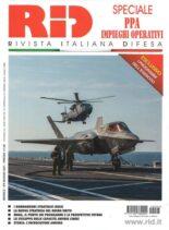 Rivista Italiana Difesa – Maggio 2021