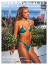 Stunning Beauty – Beauty and Glamour June 2021