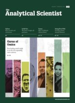 The Analytical Scientist – January-February 2021