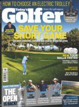 Today's Golfer UK – June 2021