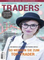 Traders' – Juni 2021