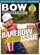 Bow International – May 2021