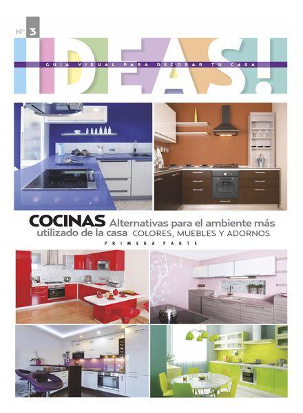 Ideas de decoracion – mayo 2021