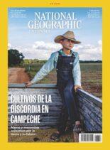 National Geographic en Espanol Mexico – junio 2021