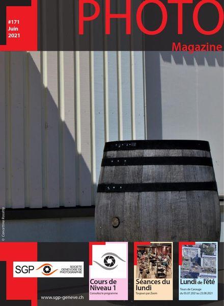 Photo Magazine – Juin 2021