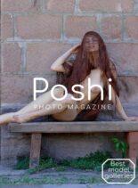 Poshi Photo Magazine – June 2021