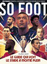 So Foot – Juin 2021