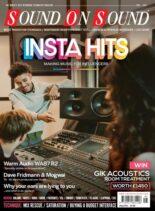 Sound On Sound UK – May 2021