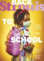 St Louis Magazine – March 2021