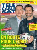 Telecable Sat Hebdo – 31 Mai 2021