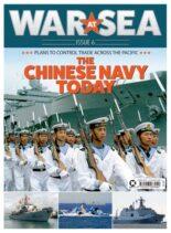 War at Sea – May 2021