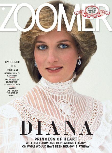 Zoomer Magazine – June 2021