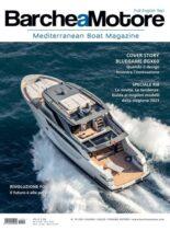 Barche a Motore – Giugno-Luglio 2021