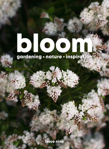 Bloom – May 2021