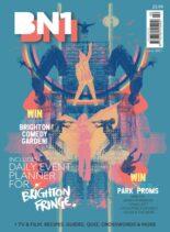 BN1 Magazine – June 2021