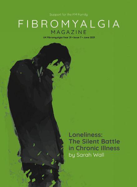 Fibromyalgia Magazine – June 2021
