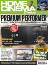 Home Cinema Choice – Issue 321 – June 2021