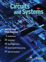 IEEE Circuits and Systems Magazine – Q2, 2021