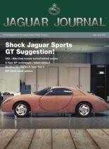 Jaguar Journal – May 2021