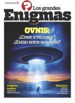 Los Grandes Enigmas del mundo – abril 2021
