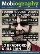 Mobiography – Issue 40 – October 2018