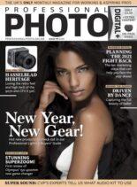 Professional Photo – Issue 179 – 8 January 2021
