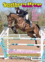 Southern Horse Magazine – June 2021