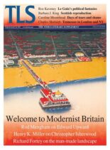 The Times Literary Supplement – 24 March 2017