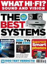 What Hi-Fi UK – January 2013