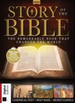 All About History Story of the Bible – May 2021