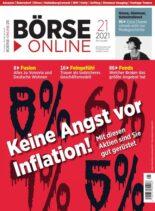 Borse Online – 27 Mai 2021