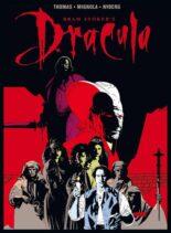 Bram Stoker's Dracula – September 2018