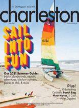 Charleston Magazine – June 2021