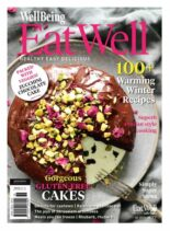 Eat Well – May 2021