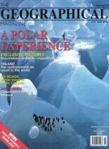 Geographical – February 1996