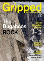 Gripped – Volume 23 Issue 3 – June-July 2021