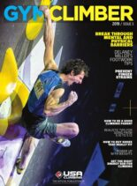 Gym Climber – Issue 3 – Summer 2019