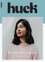 Huck – May-June 2021