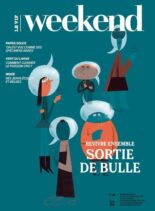 Le Vif Weekend – 3 Juin 2021