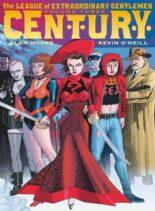League of Extraordinary Gentlemen Century – January 2014