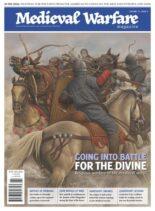 Medieval Warfare Magazine – June 2021