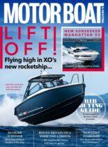 Motor Boat & Yachting – July 2021