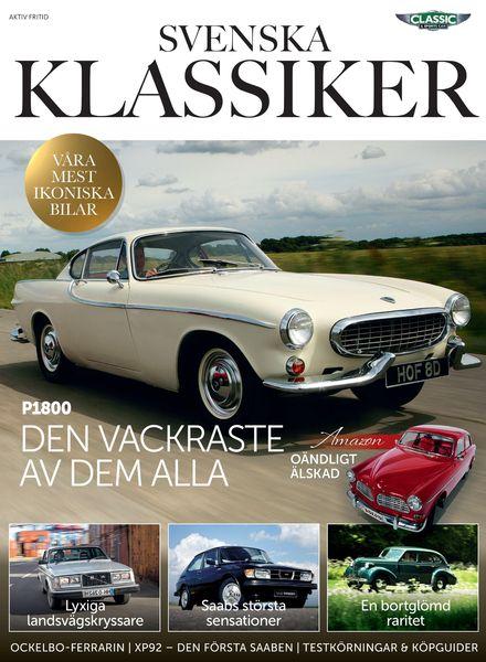 Svenska klassiker – 28 maj 2021